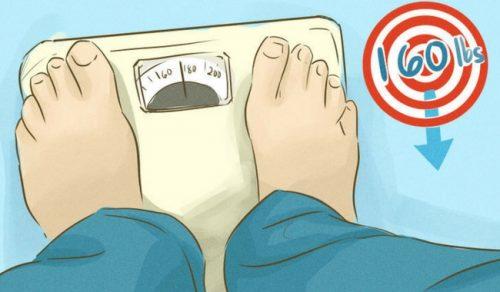 Câștigul în greutate este firesc după o anumită vârstă