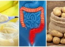 Colita poate fi combătută cu diverse remedii naturiste