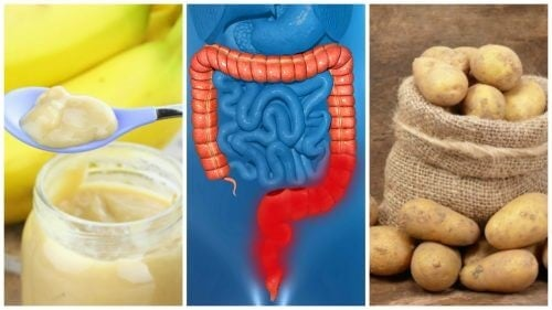 Ameliorează colita cu 6 remedii naturiste