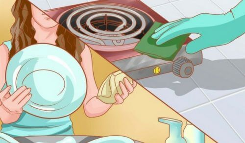 Curățenia excesivă poate fi nocivă