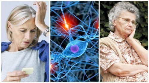 Demența se caracterizează prin pierderea funcțiilor cognitive