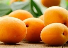 Anumite fructe au un conținut ridicat de potasiu