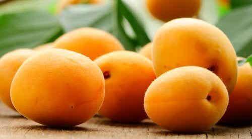 Fructe bogate în potasiu - 10 exemple delicioase