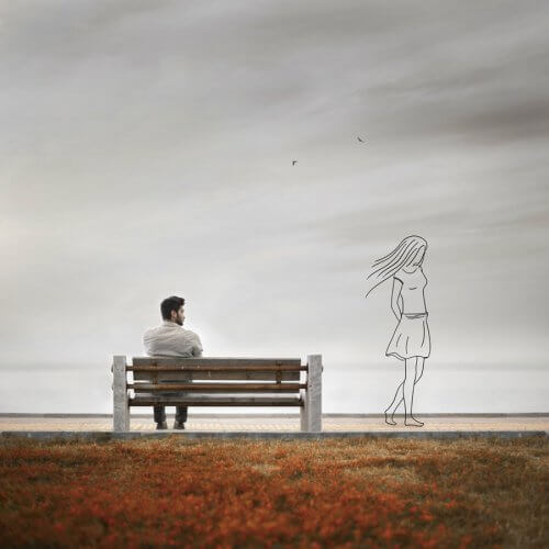 Iubirea matură reprezintă o nouă șansă de a-ți găsi fericirea