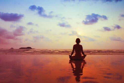 Meditatia mindfulness e legată de respirație