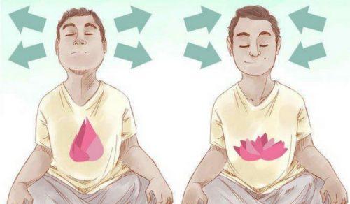 Meditația mindfulness: 5 exerciții pentru un somn bun