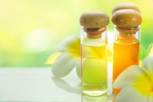 Diverse uleiuri esențiale te ajută să scapi de monturi