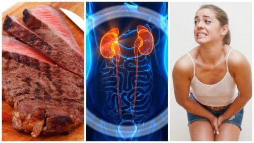 6 obiceiuri care îți pot afecta rinichii