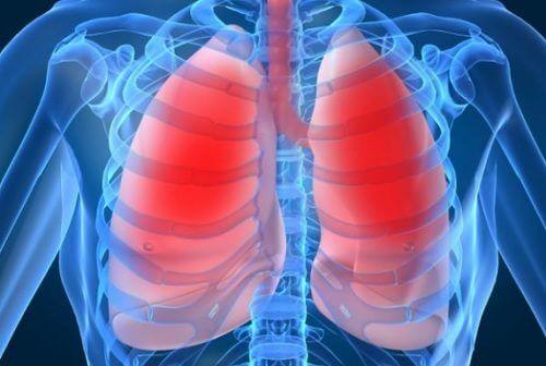 10 simptome ale problemelor pulmonare