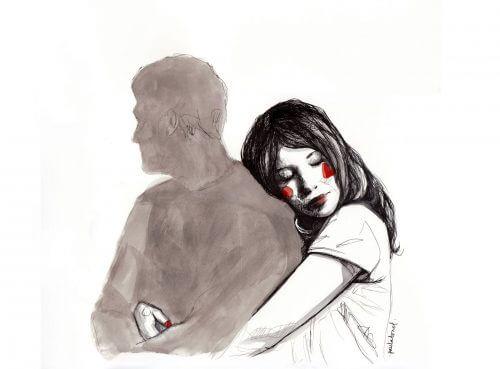 El sau ea promite că se va schimba, dar relația deja nu mai are nicio șansă