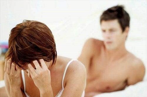 Scleroza multiplă provoacă pierderea apetitului sexual