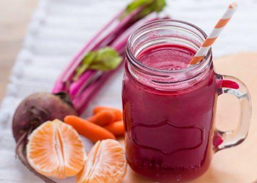 Alimente benefice pentru ficat și pancreas