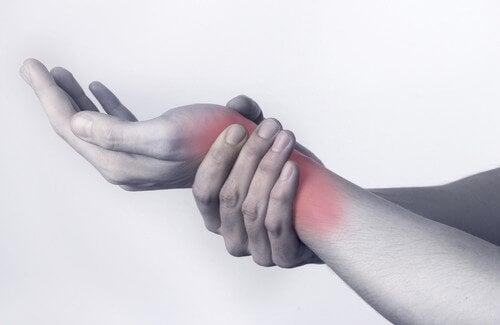 Ameliorarea tendinitei - 7 remedii naturiste