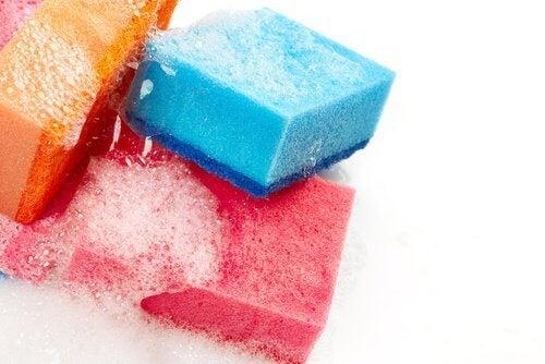 Trucuri de curățare ecologică cu sare