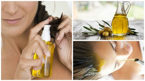 Uleiul de măsline: 6 tratamente pentru îngrijirea părului