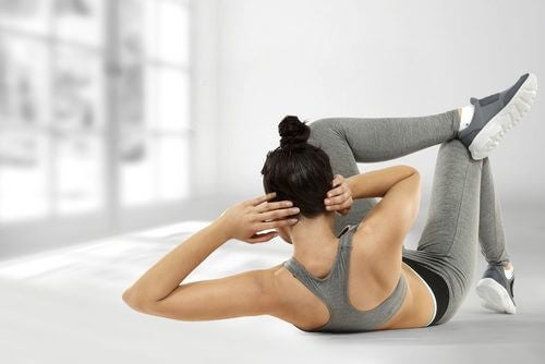 Abdomenele oblice te ajută să ai un abdomen plat
