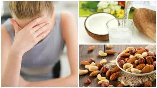 Hipotensiunea: 8 alimente care o țin sub control