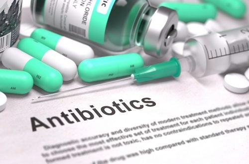 Antibioticele pot avea efecte secundare