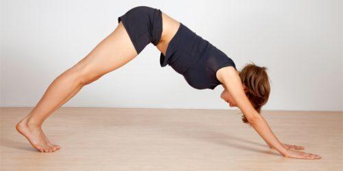 Arderea grăsimii abdominale poate fi stimulată prin yoga