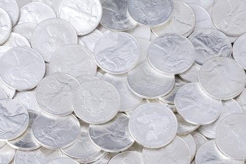 Argintul coloidal ajută la tratarea unei game largi de afecțiuni