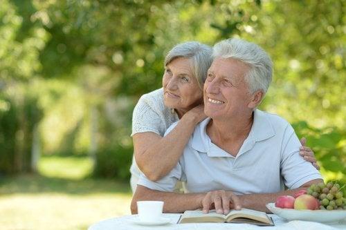 Aspecte privind înaintarea în vârstă