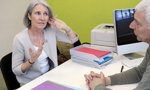 Un control anual ne permite să ne protejăm auzul