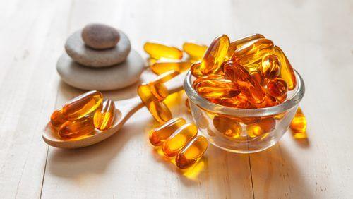 Beneficiile uleiului de pește pentru sănătate