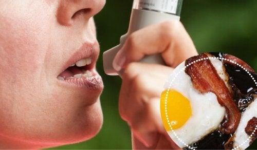 Bronhodilatatoarele sunt medicamente folosite de pacienții cu astm