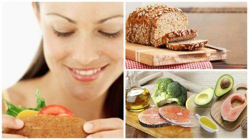 Cum să îți reduci aportul de carbohidrați pentru a slăbi
