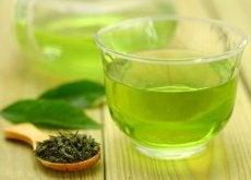 Ceaiul verde poate fi inclus în numeroase rețete interesante