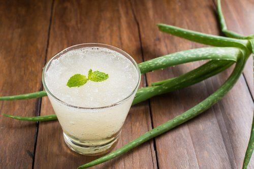 Aloe vera te ajută să tratezi constipația