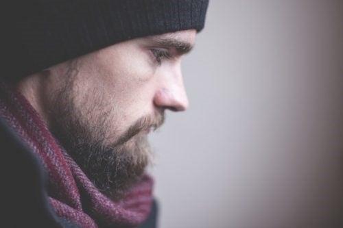Depresia atipică poate fi însoțită de anxietate