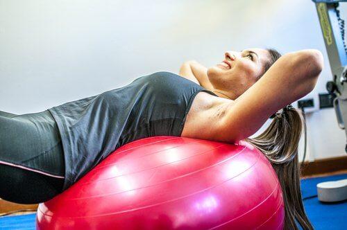 Exerciții pentru întărirea sistemului nervos