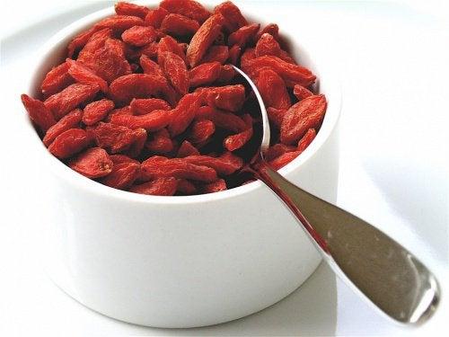 Fructele goji: ce sunt ele și ce beneficii oferă?