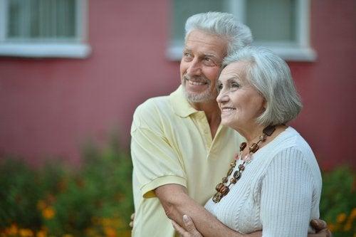 Înaintarea în vârstă este inevitabilă