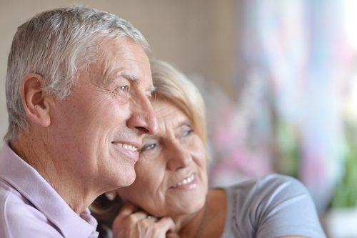 Înaintarea în vârstă la cele două sexe