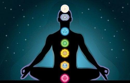 Dintre atâtea tipuri de meditație, încearcă meditația Chakra ce are în vedere anumite puncte energetice din corp