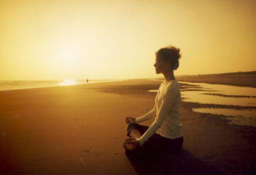 Există mai multe tipuri de meditație
