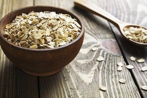 Ovăzul reglează nivelul de colesterol
