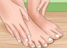 Picioarele tale dezvăluie lucruri interesante despre personalitatea ta