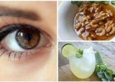 Avem la dispoziție multe remedii care protejează sănătatea oculară