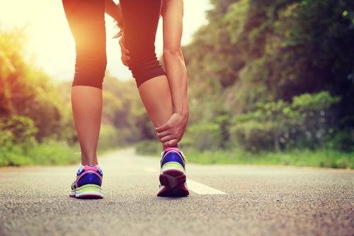 Sarea de mare alungă durerile musculare