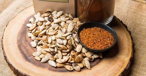 Somnolența pe care o simți poate fi cauzată și de semințele de dovleac