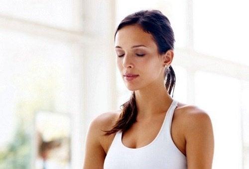 Stresul și anxietatea au rolul de a ne asigura supraviețuirea