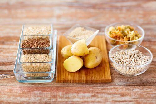 Există mai multe tipuri de carbohidrați