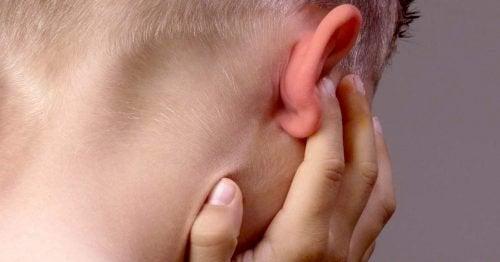 Urechile roșii pot indica anumite probleme renale