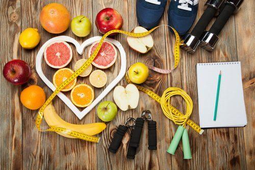 Alimente ce stimulează arderea caloriilor