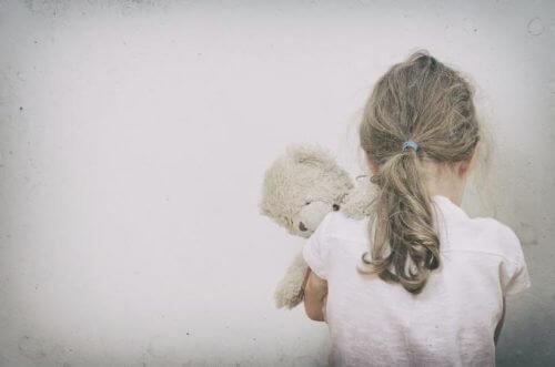 Atașamentul la copii poate cauza probleme dacă este nesănătos