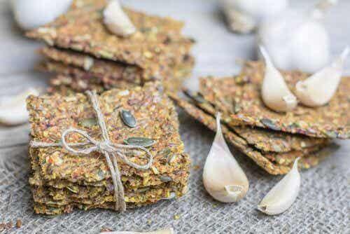 Cum să prepari biscuiți fără gluten și lactoză