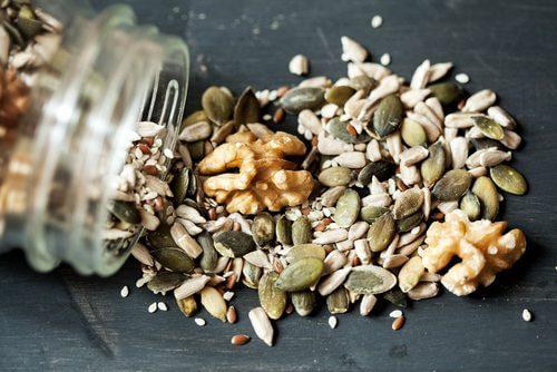 Ai nevoie de semințe ca să prepari biscuiți fără gluten și lactoză
